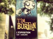 J'ai testé l'exposition Burton