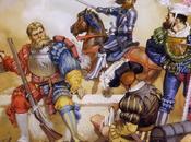 guerres d'Italie Religion nouvel militaire dernière partie)