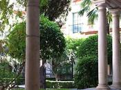 Séville: cote arts culture...par hayley
