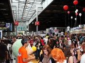 Japan Expo 2012 Compte rendu deux jours folie
