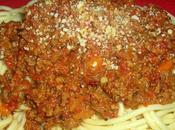 Sauce bolognaise recette facile