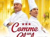 Critique Ciné Comme Chef, comédie d'appétit..