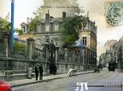 l'Université. tamponnée 09/03/1905, merci Louise, Lucie, vous embrasse comme aime.