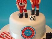 Gâteau Bayern Munich