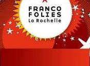 francofolies rochelle: têtes d'affiche