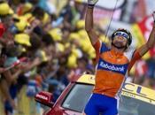 Victoire Luis Leon Sanchez étape