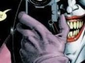 Batman, Killing Joke Alan Moore Brian Bolland