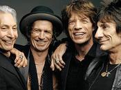 Rolling Stones soufflent bougies