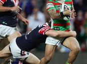 Finale folie South Sydney Rabbitohs face Roosters