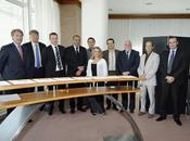Bouygues Bâtiment Ile-de-France s'engage pour sécurité intérimaires