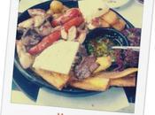 gastronomie avec Picada