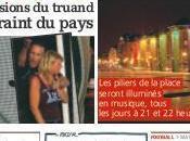 Jean-Luc Delarue plus mal. crois qu'il passera l'été