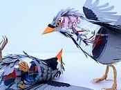 Oiseaux papier Diana Beltran Herrera