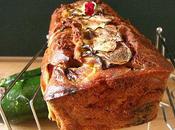 CAKE COURGETTE ROQUEFORT pour retour soleil!!!