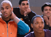 """Chris Brown retourne cinéma avec """"Battle year"""""""