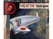 Rolling Stones Live Tokyo Dome 1990