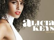 Alicia Keys retour