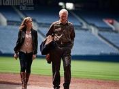 Premières photos officielles Trouble With Curve avec Clint Eastwood
