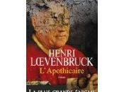 L'apothicaire Henri Loevenbruck