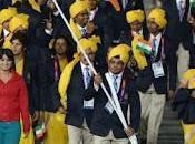2012 L'intruse délégation indienne