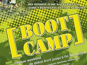 Weekend Boot Camp Bordeaux Aout