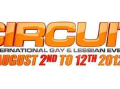 Circuit Festival 2012 Barcelone
