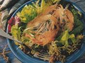 Sardines paillassons croustillants