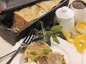 Pâté foie champignons