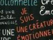 suis créature émotionnelle Ensler
