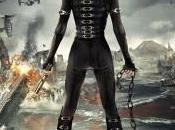 Resident Evil Retribution bande annonce officielle