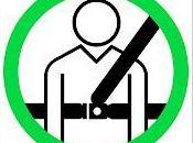 Ceinture obligatoire dans autocars