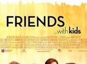 Cinéma Friends with kids