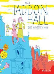 livres semaines (#70) Haddon Hall