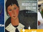 Virée Urban Pulse Modigliani, Soutine diner grec [Concours Inside]