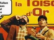 Tintin Mystère Toison d'Or