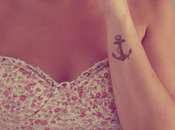 tatouage, choix d'une vie.. semaine!