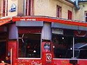 Addresses, café-bar Café Chéri(e) boulevard Villette Paris