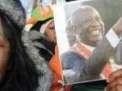 Laurent Gbagbo Maltraité?