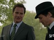 Critiques Séries White Collar. Saison Episode Honor Among Thieves