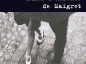 """""""L'Ami d'enfance Maigret"""" Georges Simenon"""