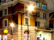 London Inside Interview dans Meilleure Auberge Jeunesse Londres