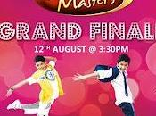 Li'l Masters finale avec Akshay Kumar Farah Khan