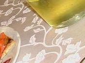 Déjeuner Hostellerie Roques (33) Sancerre Pouilly Fuissé 2010 rendez-vous.