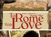 Rome Woody Allen