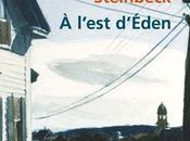 l'est d'Eden John Steinbeck