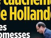 Abominables Cent Jours L'Editocratie Française