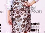 pensez-vous robe fleurs d'Alexa Chung