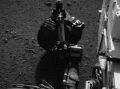 Curiosity roule avec succès dans «zone d'atterrissage Bradbury»