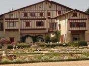 Maison d'écrivain Villa Arnaga, villa d'Edmond Rostand