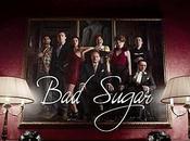Critiques Séries Sugar. Saison Pilot (UK).